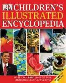 Children's Illustrated Encyclopedia (Hardcover)