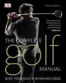 The Complete Golf Manual (Hardcover)