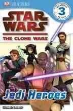 Jedi Heroes (Paperback)