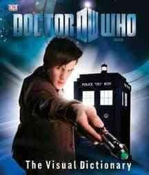 Doctor Who: The Visual Dictionary (Hardcover)
