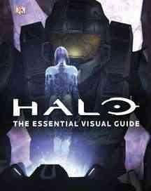 Halo: The Essential Visual Guide (Hardcover)