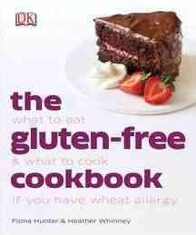 The Gluten-free Cookbook (Hardcover)