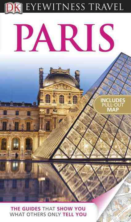 Eyewitness Travel Paris