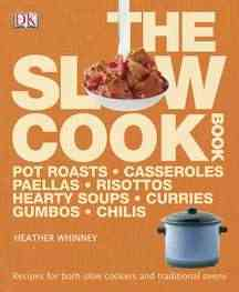The Slow Cook Book (Hardcover) - Thumbnail 0