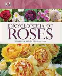Encyclopedia of Roses (Hardcover)
