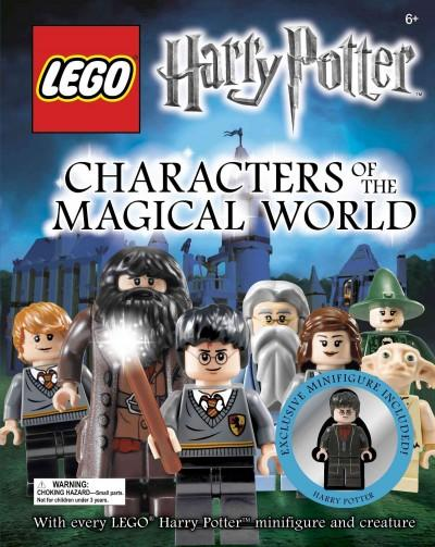 Lego Harry Potter: Characters  of the Magical World - Thumbnail 0