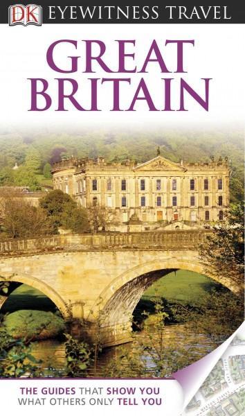 Eyewitness Travel Great Britain (Paperback)