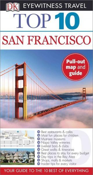 Eyewitness Travel Top 10 San Francisco