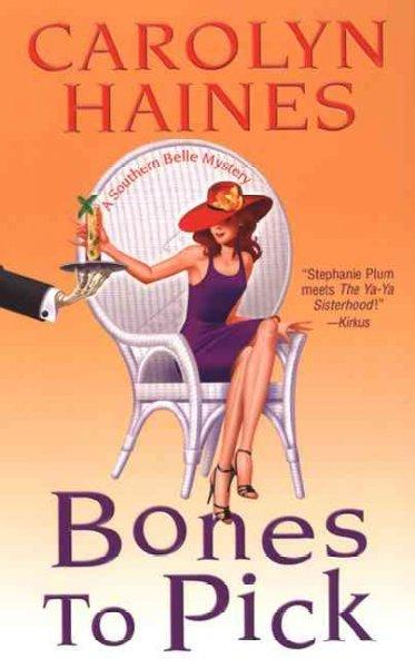 Bones to Pick (Paperback)