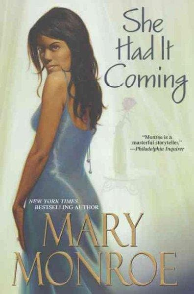 She Had It Coming (Paperback)