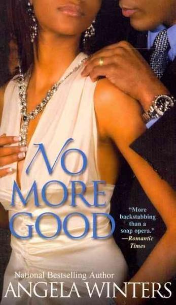 No More Good: A View Park Novel (Paperback)