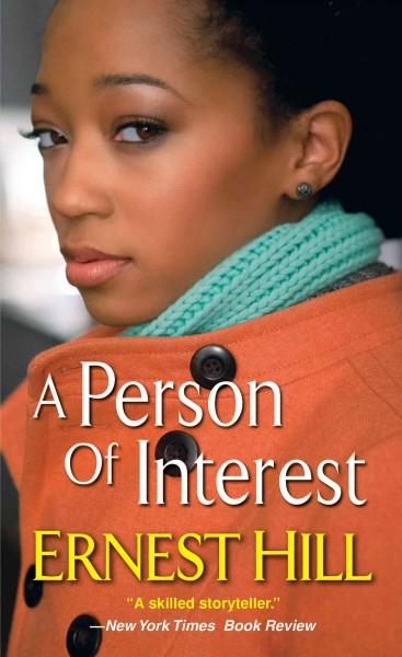 A Person of Interest (Paperback)