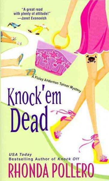 Knock 'em Dead (Paperback)