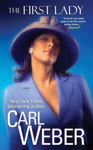 The First Lady (Paperback)