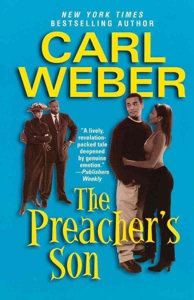 The Preacher's Son (Paperback)