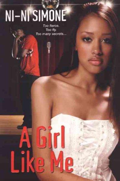 A Girl Like Me (Paperback)