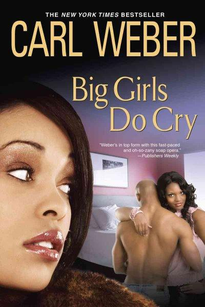 Big Girls Do Cry (Paperback)