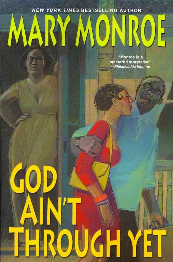 God Ain't Through Yet (Paperback)