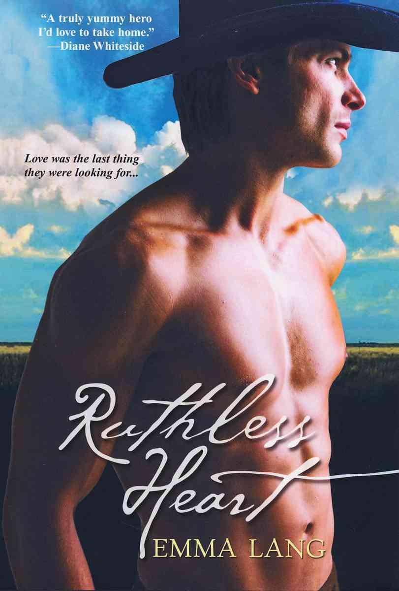 Ruthless Heart (Paperback)