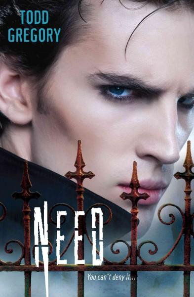 Need (Paperback)
