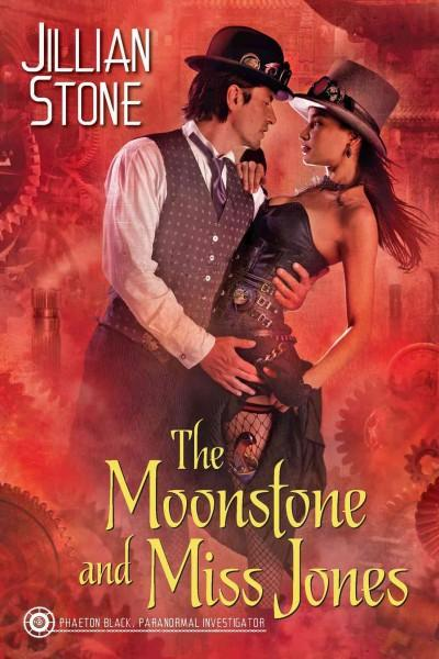 The Moonstone and Miss Jones (Paperback)