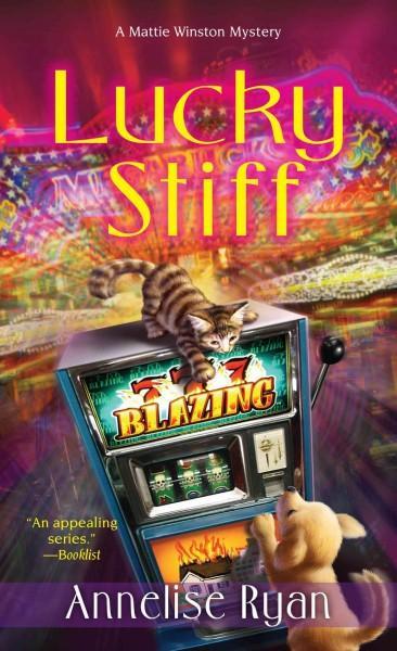 Lucky Stiff (Paperback)