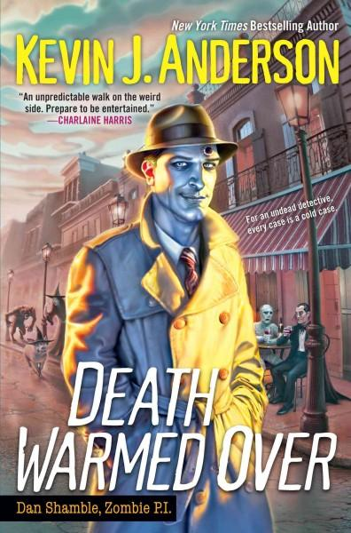 Death Warmed Over (Paperback)