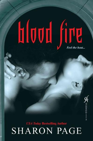 Blood Fire (Paperback)