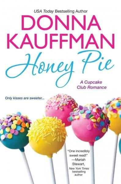 Honey Pie (Paperback)