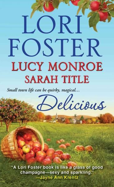 Delicious (Paperback) - Thumbnail 0