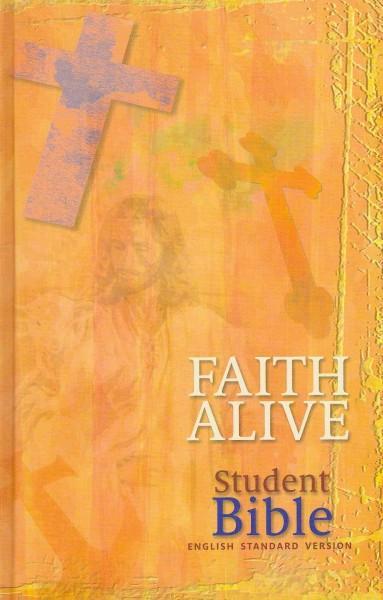 Faith Alive Bible: English Standard Version Translation (Hardcover)