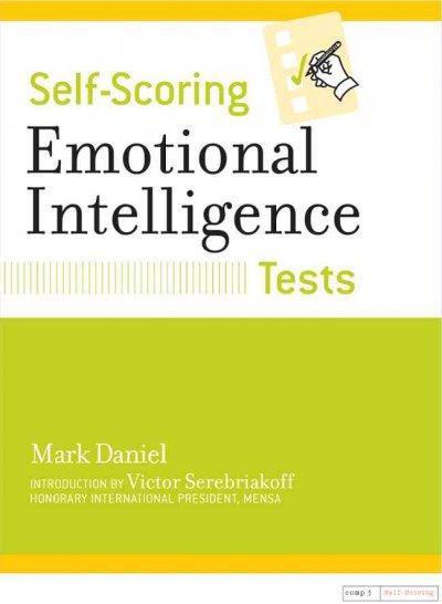 Self-Scoring Emotional Intelligence Tests (Paperback)