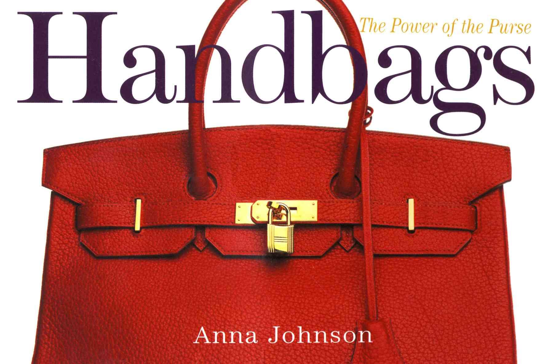 Handbags: 900 Bags to Die For (Paperback)