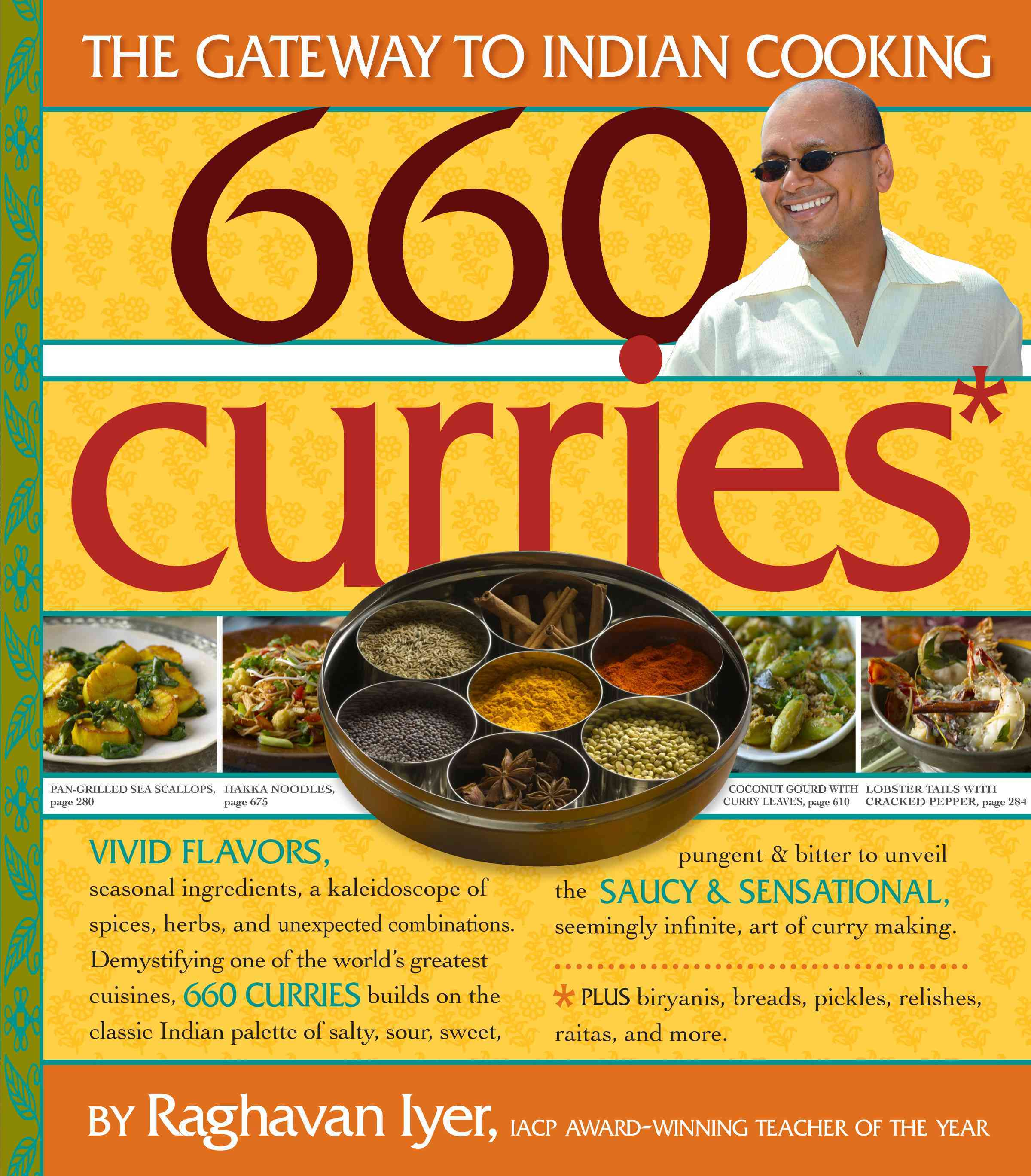 660 Curries (Paperback)