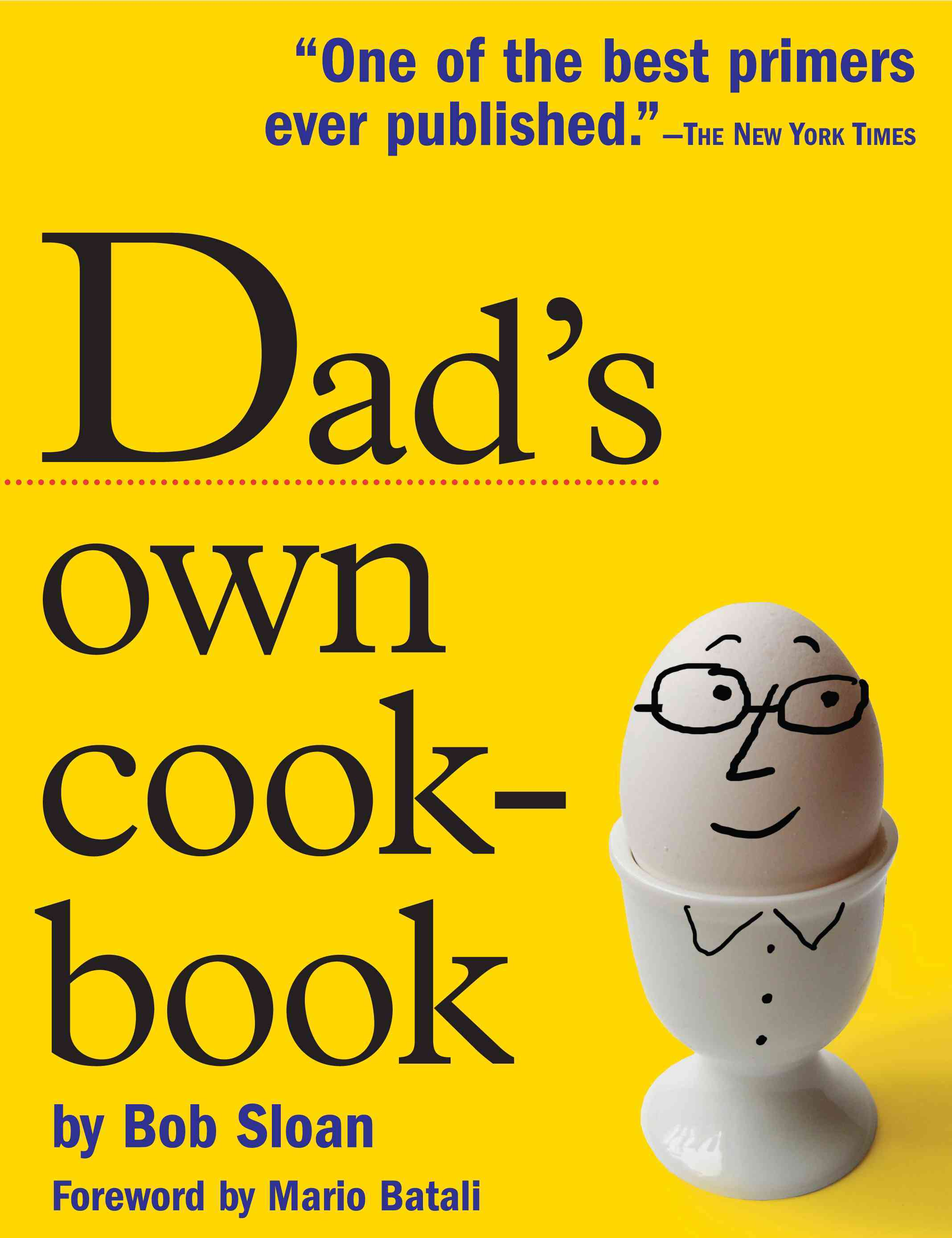 Dad's Own Cookbook (Paperback)