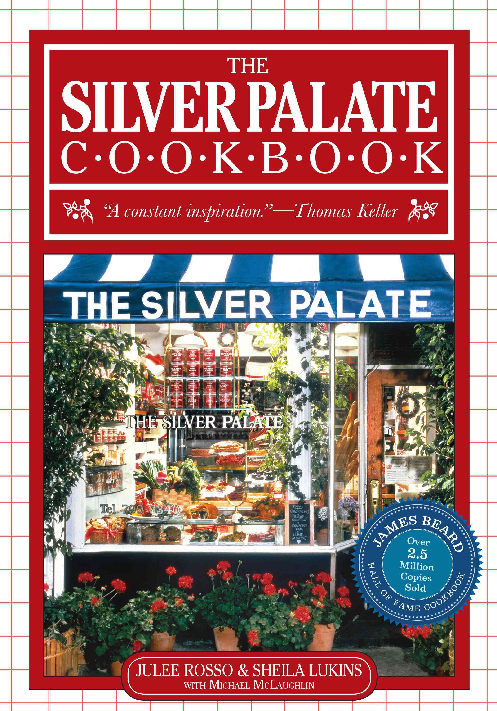 The Silver Palate Cookbook (Paperback)