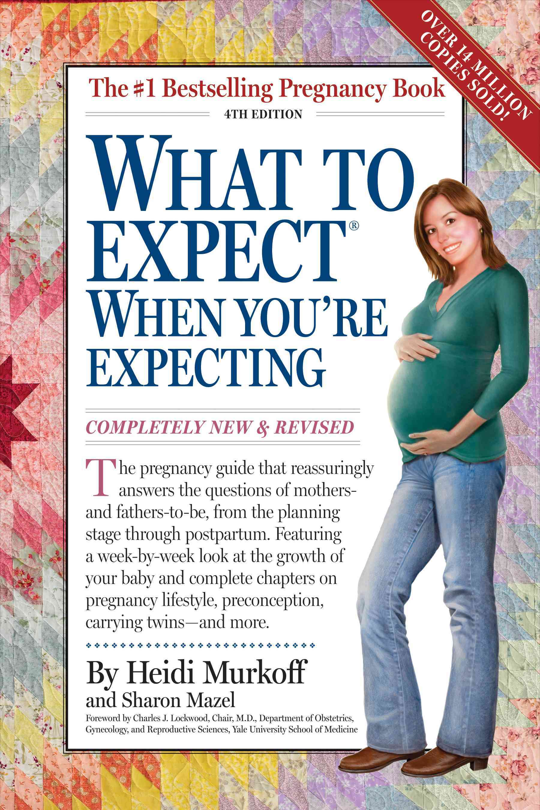 What to Expect When You're Expecting (Hardcover)