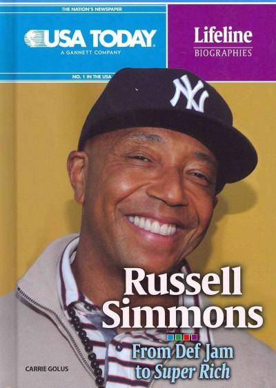 Russell Simmons: From Def Jam to Super Rich (Hardcover)