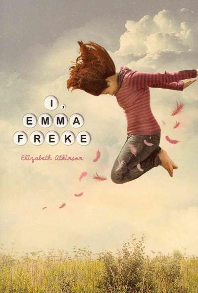 I, Emma Freke (Paperback)