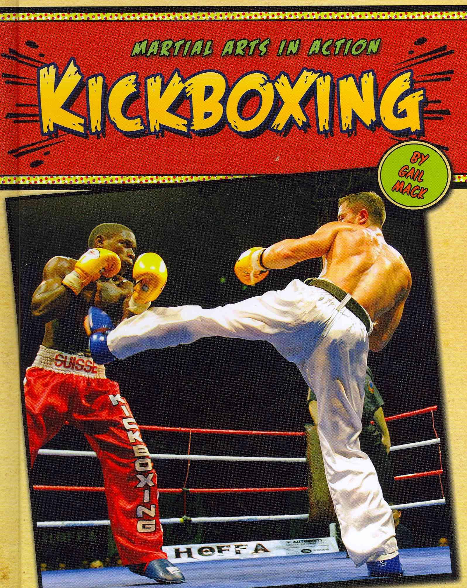 Kickboxing (Hardcover)
