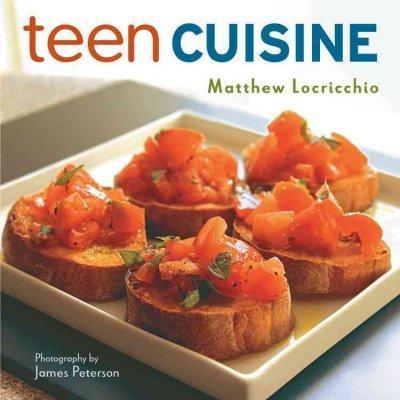Teen Cuisine (Hardcover)