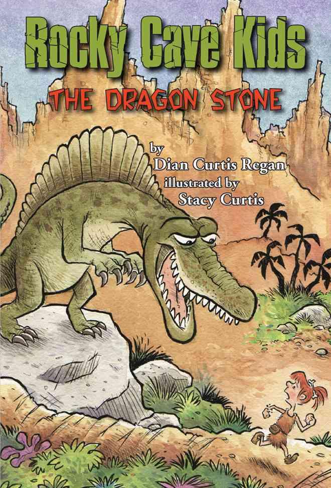 The Dragon Stone (Hardcover)