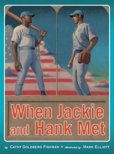 When Jackie and Hank Met (Hardcover)