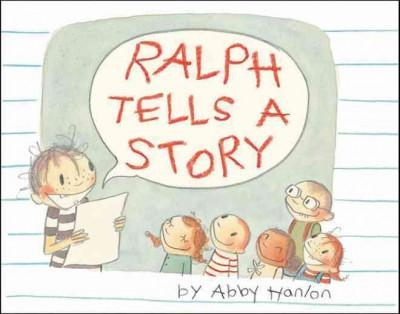 Ralph Tells a Story (Hardcover)