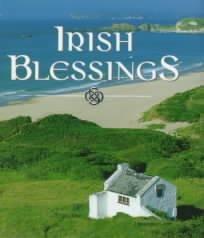 Irish Blessings (Hardcover)