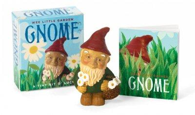 Wee Little Garden Gnome (Paperback)