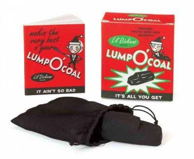 Lump O' Coal (Hardcover)