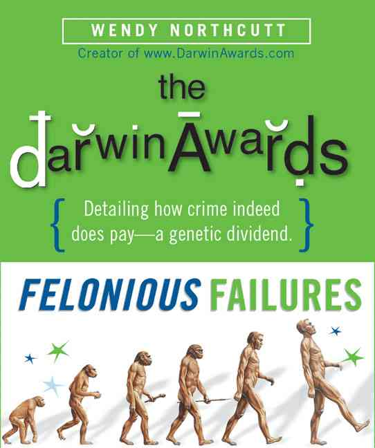 The Darwin Awards
