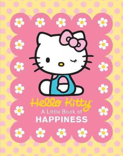 A Little Book of Happiness (Hardcover)