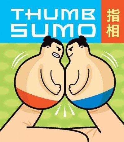 Thumb Sumo (Paperback)